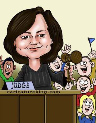judge caricature (25K)