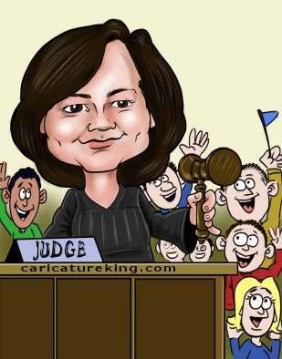 judge caricature (25K)
