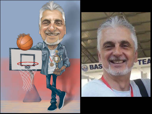 thank you art gift for basketball coach (28K)