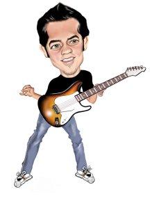 guitarman (33K)