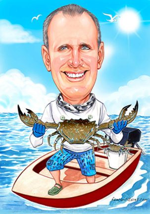 crab-fisherman-caricature