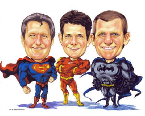 supermen-art-group-gift-idea