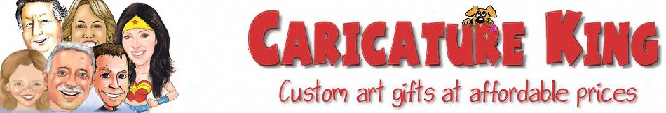 order caricature gifts